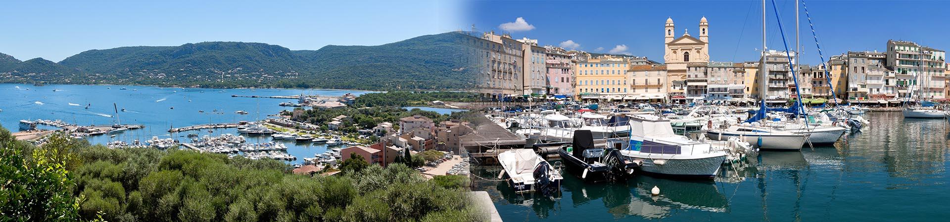 Horaires de la ligne bastia porto vecchio rapides bleus - Office tourisme solenzara ...